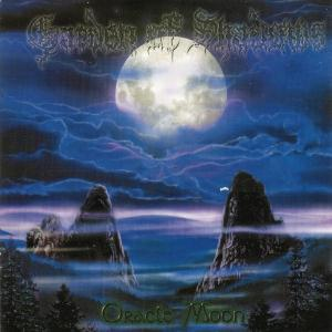 Oracle Moon by GARDEN OF SHADOWS album cover