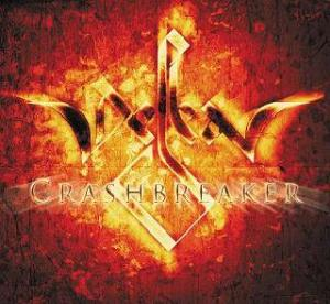 Delta Crashbreaker album cover