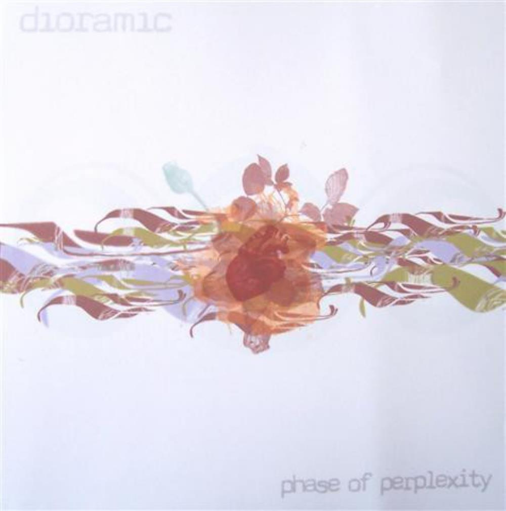 Dioramic Phase Of Perplexity album cover