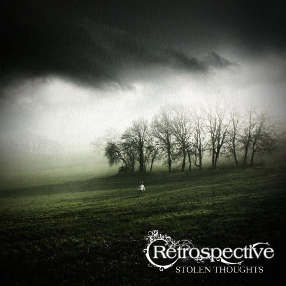 Stolen Thoughts by RETROSPECTIVE album cover