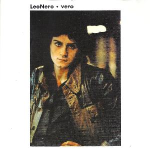 Leo Nero - Vero CD (album) cover