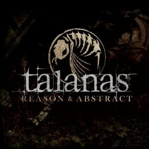 Reason & Abstract by TALANAS album cover