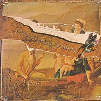 Zamla Mammaz Manna - Familjesprickor (Family Cracks)  CD (album) cover
