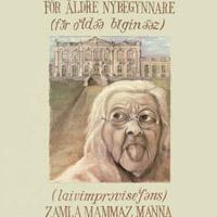 För Äldre Nybegynnare by ZAMLA MAMMAZ MANNA album cover