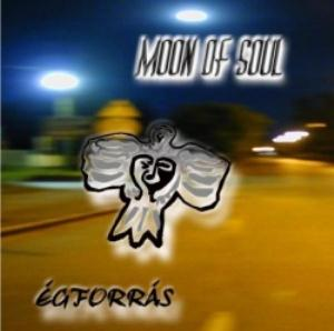 Moon of Soul �gforr�s album cover