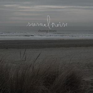 Sensual Noise - Chasing The Swans CD (album) cover