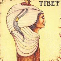 Tibet by TIBET album cover