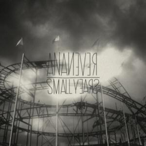 Small Years by ANA NEVER album cover