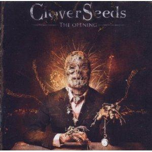 Clover Seeds - The Opening CD (album) cover