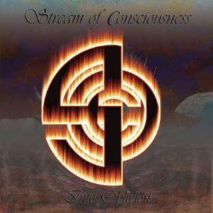 Stream Of Consciousness Into Oblivion album cover