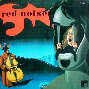 Sarcelles Locheres by RED NOISE album cover