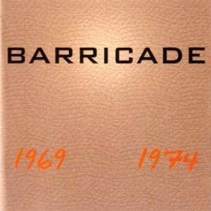 Le Rire Des Camisoles 1969-1974 by BARRICADE album cover