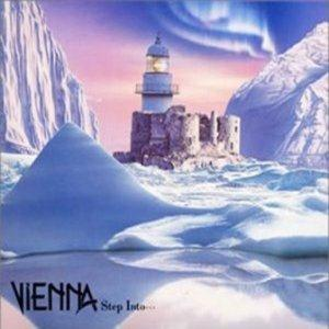 Vienna - Step into.....  CD (album) cover