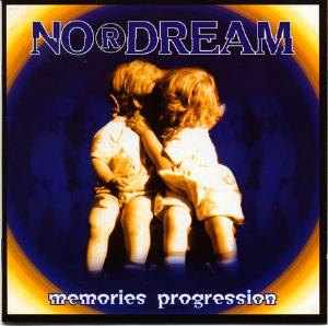 Memories Progression by NORDREAM / NO.R.DREAM album cover
