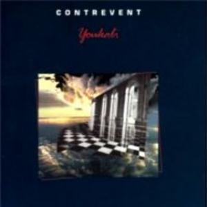 Contrevent Youkali album cover