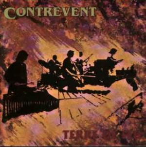 Terre De Feu by CONTREVENT album cover