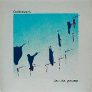 Jeu De Paume by CONTREVENT album cover