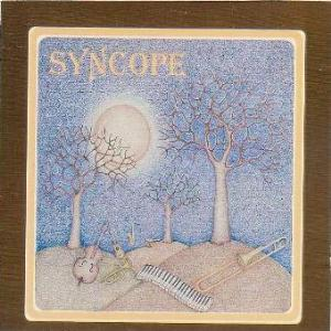 Syncope - Syncope CD (album) cover