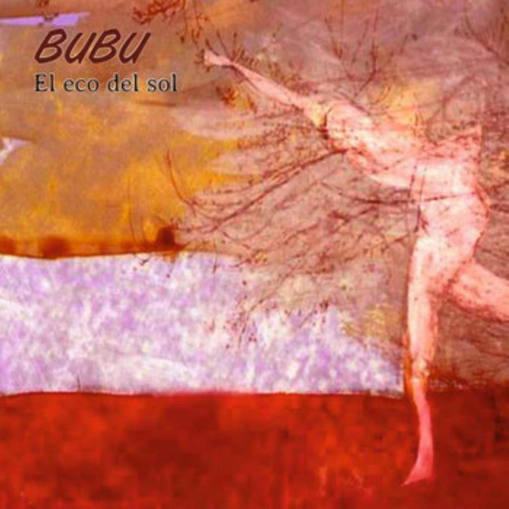 El Eco Del Sol by BUBU album cover