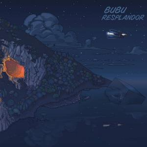 Resplandor by BUBU album cover