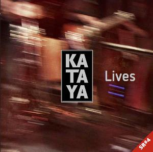 Kataya Lives album cover