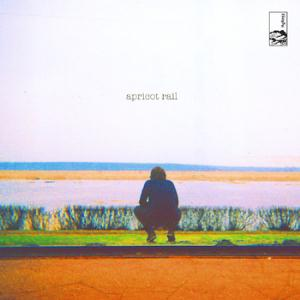 Apricot Rail Apricot Rail album cover