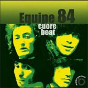 Equipe 84 - Cuore Beat CD (album) cover