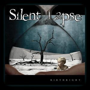 Silent Lapse - Birthright CD (album) cover
