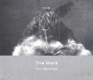 The Work The 4th World album cover