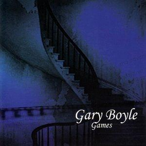 Gary Boyle - Games CD (album) cover