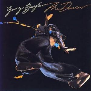 Gary Boyle - The Dancer CD (album) cover