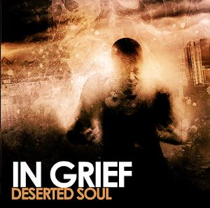Deserted Soul by IN GRIEF album cover