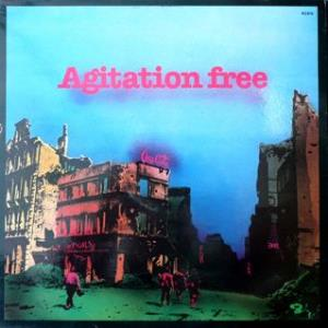 Agitation Free Last album cover