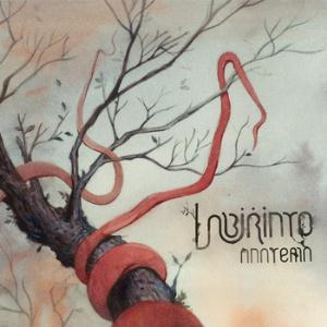 Anatema by LABIRINTO album cover