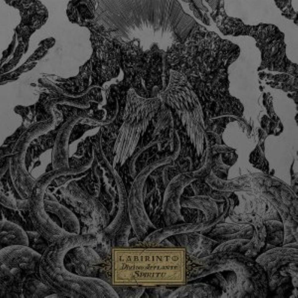 Divino Afflante Spiritu by LABIRINTO album cover