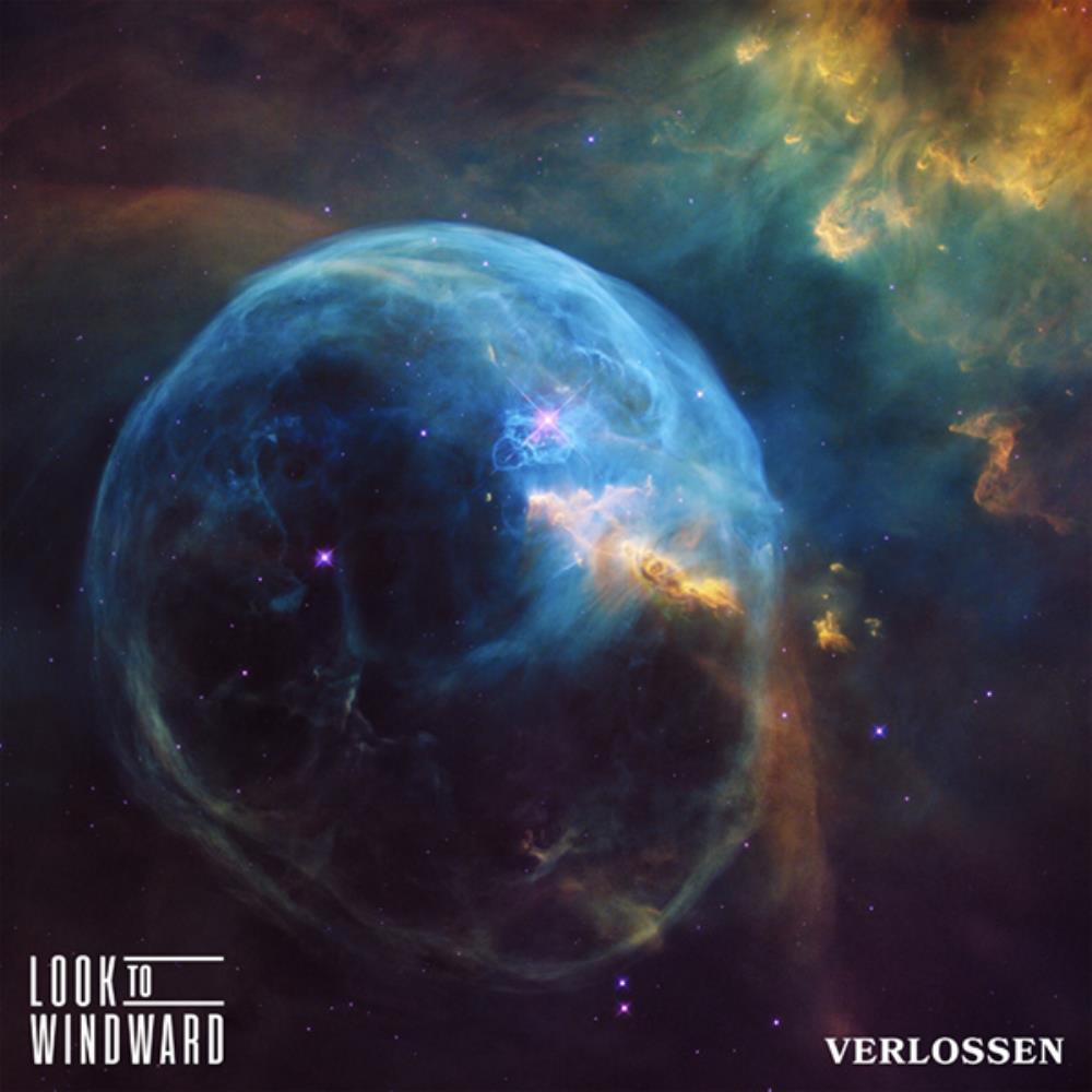 Verlossen by LOOK TO WINDWARD album cover