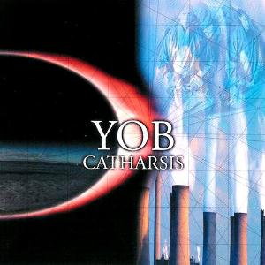 Catharsis by YOB album cover