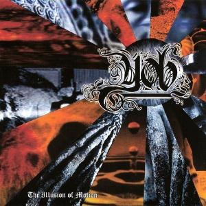 YOB - The Illusion of Motion CD (album) cover