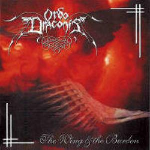 The Wing & The Burden by ORDO DRACONIS album cover