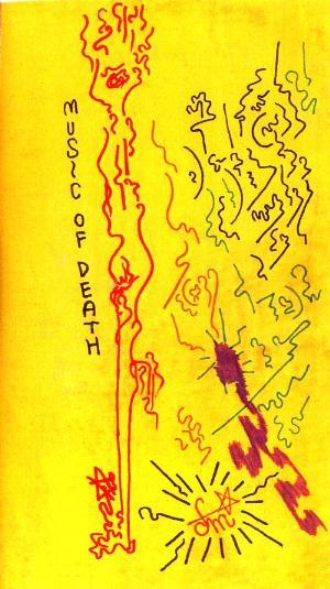 C.I.A. Dryice System by SATAN ALFA BEEL ATEM album cover