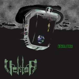 Vektor Demolition album cover
