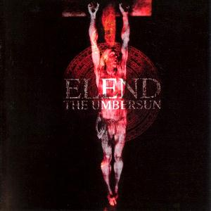 The Umbersun by ELEND album cover