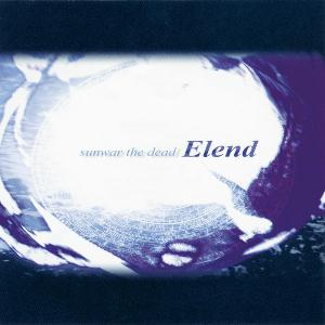 Sunwar the Dead by ELEND album cover