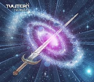 Tulikaste by TULITERÄ album cover