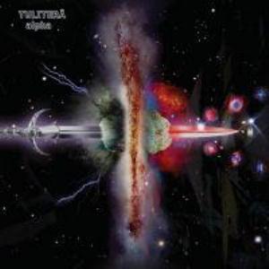 Alpha by TULITERÄ album cover