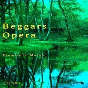 Promise In Motion by BEGGARS OPERA album cover