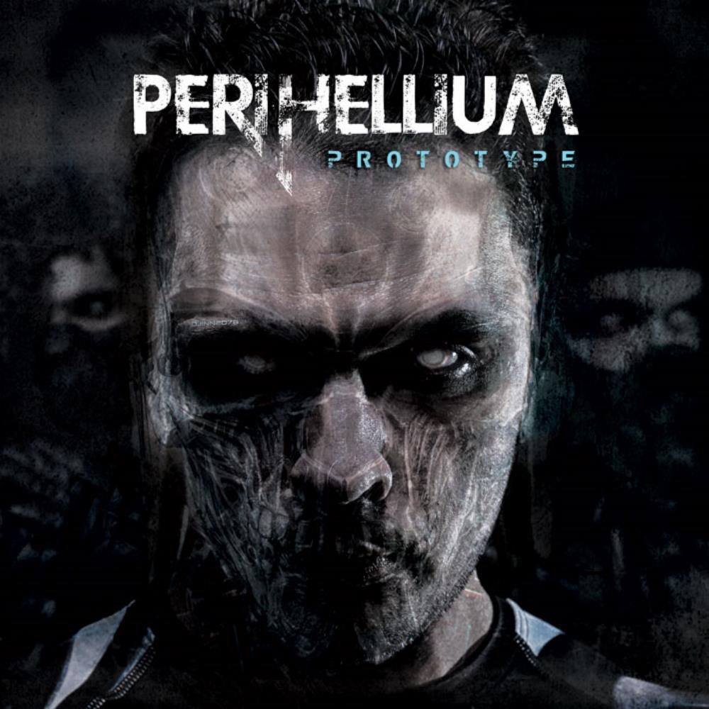 Prototype by PERIHELLIUM album cover