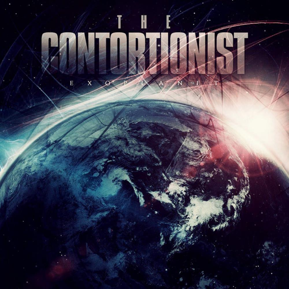 Exoplanet by CONTORTIONIST, THE album cover