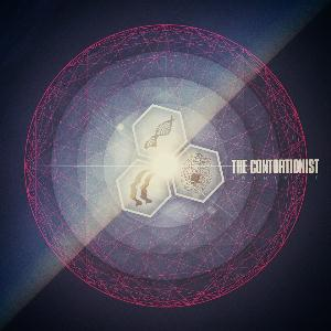 The Contortionist Intrinsic album cover