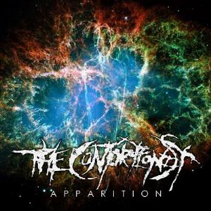 Apparition by CONTORTIONIST, THE album cover